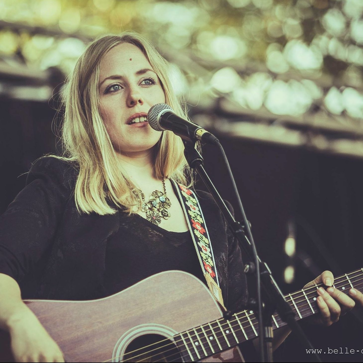 Festival Musicalarue. Luxey 2014. Photographe inconnu.